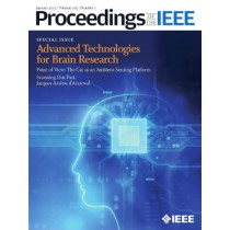 Proceedings of the IEEE January 2017 Vol. 105 No. 1