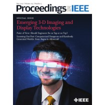 Proceedings of the IEEE May 2017 Vol. 105 No. 5