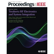 Proceedings of the IEEE June 2017 Vol. 105 No. 6
