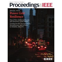 Proceedings of the IEEE July 2017 Vol. 105 No. 7