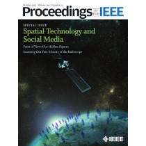 Proceedings of the IEEE October 2017 Vol. 105 No. 10